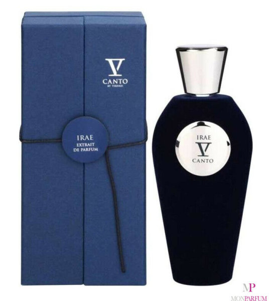 TIZIANA TERENZI V CANTO Irea 100ml Extrait de Parfum