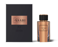 Asabi No. 4 Eau de Parfum Intense 100ml