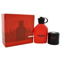 Hugo Boss Hugo Red Eau de Toilette 125ml + Portable Speaker