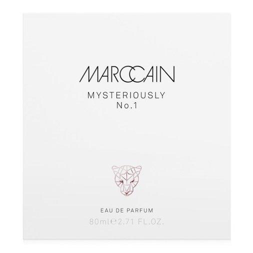 MARCCAIN Mysteriously No.1 80ml Eau de Parfum