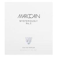 MARCCAIN Mysteriously No.2 80ml Eau de Parfum