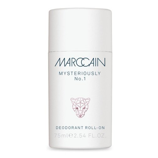 MARCCAIN Mysteriously No.1 75ml Roll-On Deodorant